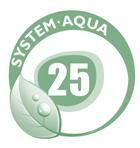 SISTEMA SEGELL aqua 25